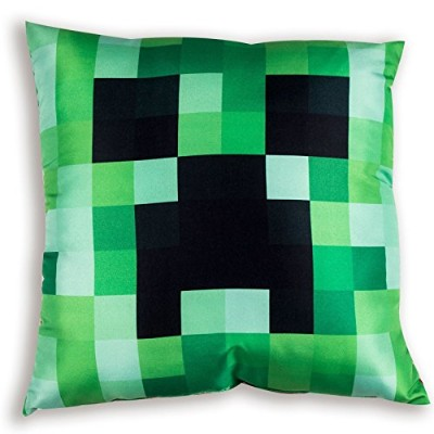 Minecraft cushion / Minecraftのクッション