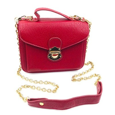 OceanファッションLovely Small Lady leather purse