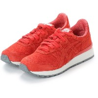 【SALE 20%OFF】オニツカタイガー Onitsuka Tiger atmos TIGER ALLY (RED) レディース メンズ