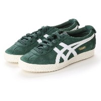オニツカタイガー Onitsuka Tiger atmos MEXICO DELEGATION (GREEN) レディース