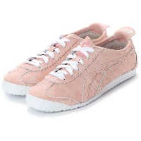 【SALE 20%OFF】オニツカタイガー Onitsuka Tiger atmos MEXICO 66 (PINK) レディース