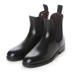 フォーパ パリ FAUX PAS PARIS SIDE GOA BOOTS (Black) レディース