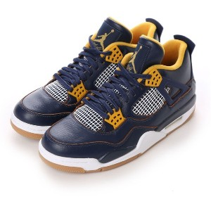 【SALE 10%OFF】ナイキ NIKE Kinetics NIKE AIR JORDAN 4 RETRO (NAVY) メンズ