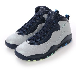 【SALE 10%OFF】ナイキ NIKE Kinetics NIKE AIR JORDAN 10 RETRO (WHITE) メンズ