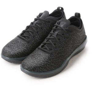 【SALE 15%OFF】ナイキ NIKE Kinetics JORDAN TRINER 1 LOW (BLACK) メンズ