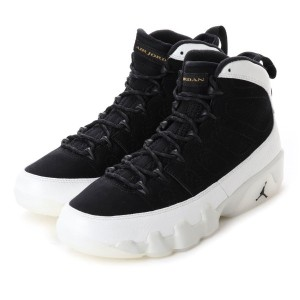 【SALE 10%OFF】ナイキ NIKE kinetics AIR JORDAN 9 RETRO (BLACK) メンズ