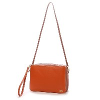 【SALE 65%OFF】ラウゴア Laugoa Karen(Orange) レディース