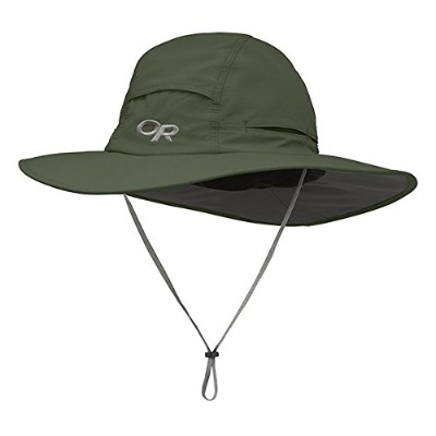 OUTDOOR RESEARCH(アウトドアリサーチ) Sombriolet Sun Hat Fatigue Mサイズ