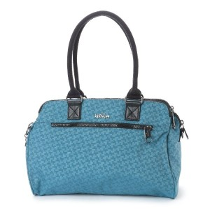 【SALE 30%OFF】キプリング Kipling SUNBEAM (Real Teal Emb) レディース