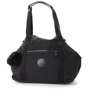 【SALE 30%OFF】キプリング Kipling ART (true dazz black) レディース