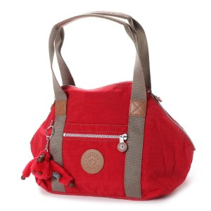 【SALE 30%OFF】キプリング Kipling ART MINI (true red c) レディース