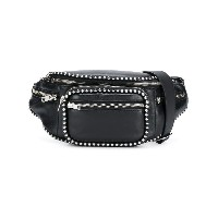 Alexander Wang Attica belt bag - ブラック