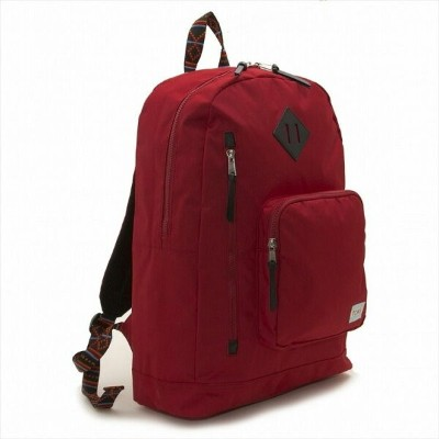 TOMS リュックサック 10008745 RED レッド NEW BACKPACK ユニセックス トムス バックパック【ポイント10倍】【smtb-f】
