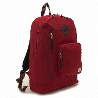 TOMS リュックサック 10008745 RED レッド NEW BACKPACK ユニセックス トムス バックパック【送料無料】【smtb-f】