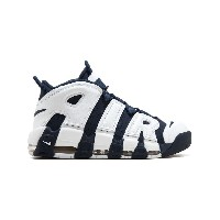 Nike Air More Uptempo sneakers - ホワイト