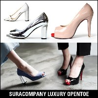 [SuraCompany] s/s new toe open
