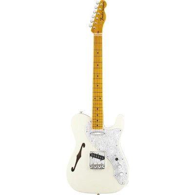Fender USA(フェンダー)American Vintage '69 Telecaster Thinline Olympic White