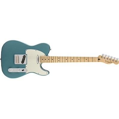 Fender エレキギター Player Telecaster®, Maple Fingerboard, Tidepool