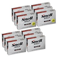 Snell Golf Get Sum Value Pack Golf Ball【ゴルフ ボール】