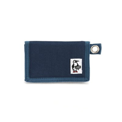 NAUGHTIAM NAUGHTIAM/ECO-SMALLWALLET 58NV ノーティアム 財布/小物