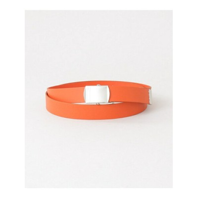 【SALE/40%OFF】URBAN RESEARCH JIAN GACHA LEATHER BELT アーバンリサーチ ファッショングッズ【RBA_S】【RBA_E】