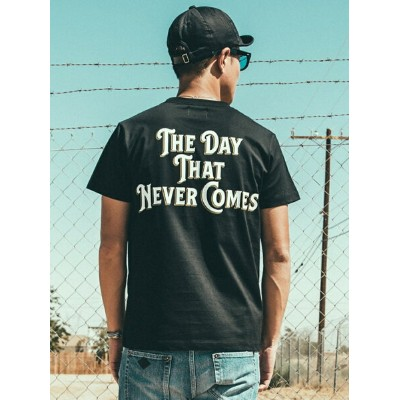 【SALE/30%OFF】THE DAY POCKET T-SHIRT ガーデン カットソー【RBA_S】【RBA_E】【送料無料】