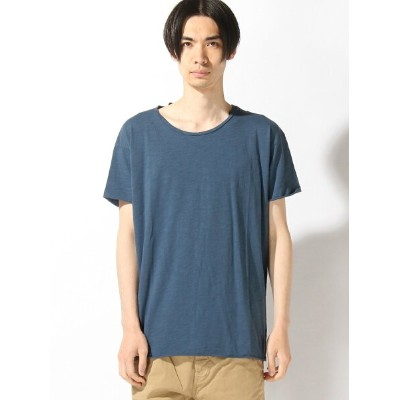 【SALE/20%OFF】nudie jeans nudie jeans/(M)Roger_SS-Tシャツ ヌーディージーンズ / フランクリンアンドマーシャル カットソー【RBA_S】【RBA_E...