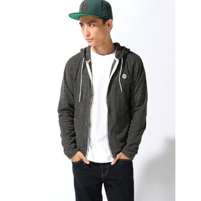 【SALE/30%OFF】QUIKSILVER AFTER SURF ZIP クイックシルバー カットソー【RBA_S】【RBA_E】【送料無料】