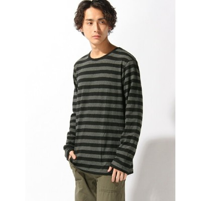 【SALE/20%OFF】nudie jeans nudie jeans/(M)Orvar_LS-Tシャツ ヌーディージーンズ / フランクリンアンドマーシャル カットソー【RBA_S】【RBA_E...