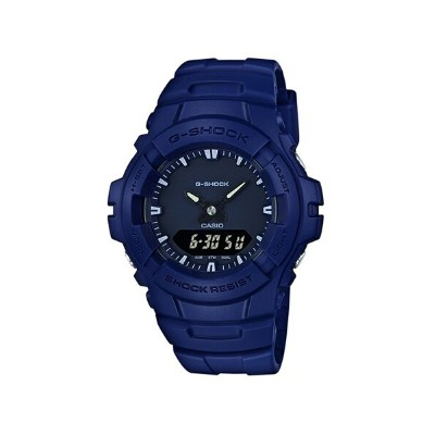 G-SHOCK/BABY-G/PRO TREK G-SHOCK/(M)G-100CU-2AJF/Military color カシオ ファッショングッズ【送料無料】