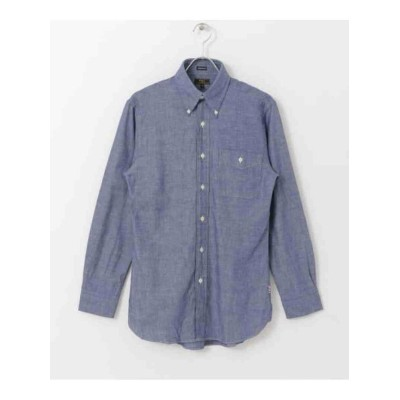 【SALE/50%OFF】URBAN RESEARCH FREEMANS SPORTING CLUB BUTTON DOWN SHIRTS アーバンリサーチ シャツ/ブラウス【RBA_S】【RBA...
