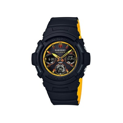 G-SHOCK/BABY-G/PRO TREK G-SHOCK/(M)AWG-M100SBY-1AJF/Sporty Mix カシオ ファッショングッズ【送料無料】