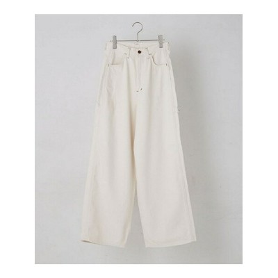 [Rakuten BRAND AVENUE]【SALE/50%OFF】CARPENTER PANTS Wrangler ナノユニバース パンツ/ジーンズ【RBA_S】【RBA_E】【送料無料】