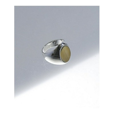 [Rakuten BRAND AVENUE]SliverBuffalo Hom Ring on the sunny side of ナノユニバース アクセサリー【送料無料】