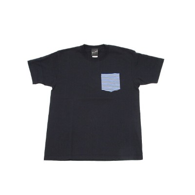 [Rakuten BRAND AVENUE]【SPECIAL PRICE】BEAMS T / Border Pocket Tee BEAMS T ビームスT カットソー