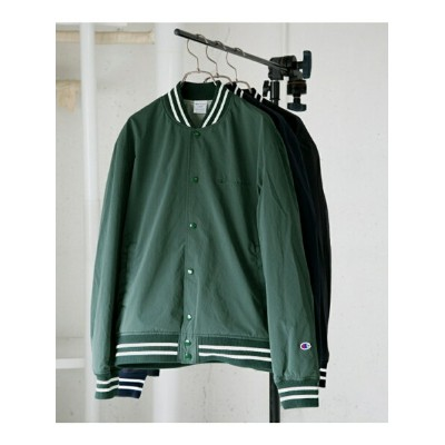 [Rakuten BRAND AVENUE]Champion×URBAN RESEARCH 別注VARSITY JACKET URBAN RESEARCH アーバンリサーチ コート/ジャケット...