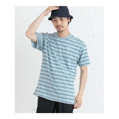 [Rakuten BRAND AVENUE]【SALE/30%OFF】Hurley PORT CITY MOCK CREW-NECK Sonny Label サニーレーベル カットソー【RBA_S】...