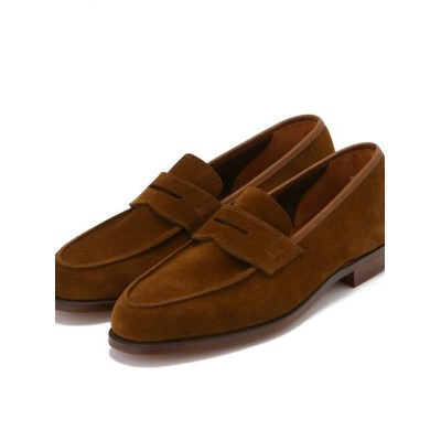 [Rakuten BRAND AVENUE] CROCKETT&JONES(クロケット&ジョーンズ)  RICHMOND SUEDE LOA UNITED ARROWS ユナイテッドアローズ...