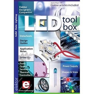LED-Toolbox: Alles Wissenswerte zu LEDs auf DVD-ROM