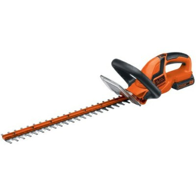 BLACK&DECKER GTC1850LN ヘッジトリマー