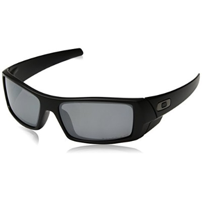 Oakley Men's Gascan Sunglasses 12-856