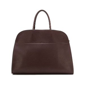 The Row Tasche Trench トートバッグ - ブラウン