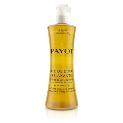 PayotHuile De Douche Relaxante Relaxing Cleansing Body Oil With Jasmine & White Tea ExtractsパイヨHuile...