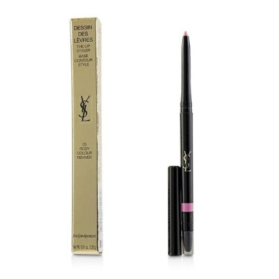 Yves Saint LaurentDessin Des Levres The Lip Styler - # 25 Rosy Colour ReviverイヴサンローランDessin Des...