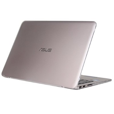 mCoverハードシェルケースfor 13.3インチAsus Zenbook ux330uaシリーズ(Not継手ux305シリーズ) ノートパソコン mCover-ASUS-UX330UA-CLEAR