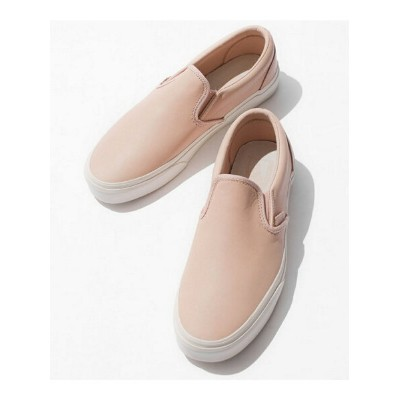 [Rakuten BRAND AVENUE]【SALE/20%OFF】CLASSIC SLIP-ON DX VANS ナノユニバース シューズ【RBA_S】【RBA_E】【送料無料】