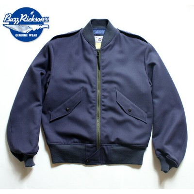 No.BR13577 BUZZ RICKSON'S バズリクソンズJacket,Flying,LightType Light Zone Test Sample