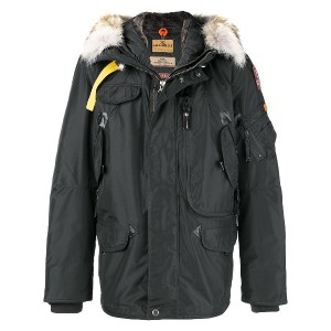Parajumpers Right Hand ダウンコート - グレー