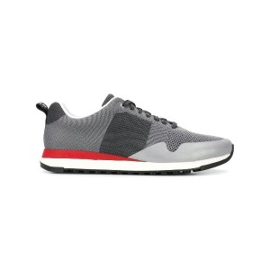 Ps By Paul Smith レースアップ スニーカー - グレー