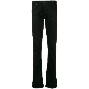Tom Ford slim-fit jeans - ブラック